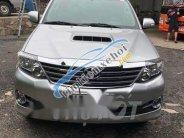 Bán ô tô Toyota Fortuner đời 2015, màu bạc, giá chỉ 855 triệu giá 855 triệu tại An Giang