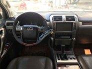 Cần bán lại xe Lexus GX 460 năm sản xuất 2009, màu trắng, nhập khẩu giá 2 tỷ 50 tr tại Hà Nội