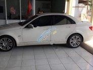 Bán ô tô Mercedes C250 năm sản xuất 2011, màu trắng, giá 750tr giá 750 triệu tại Tp.HCM