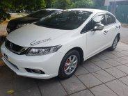 Cần bán xe Honda Civic 1.8 sản xuất 2015, màu trắng, như mới giá 635 triệu tại Hà Nội
