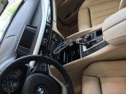 Cần bán BMW X6 xDriver35i năm 2017, màu đen, nhập khẩu nguyên chiếc giá 3 tỷ 649 tr tại Tp.HCM