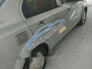 Cần bán Daewoo Gentra sản xuất năm 2009, màu bạc xe gia đình, 200tr giá 200 triệu tại BR-Vũng Tàu