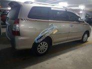 Bán xe Toyota Innova năm sản xuất 2012, màu bạc, 500tr giá 500 triệu tại Tp.HCM