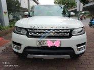 Bán Land Rover Range Rover Sport HSE 3.0,đăng ký 2016, màu trắng, biển Hà Nội, xe siêu đẹp giá 3 tỷ 600 tr tại Hà Nội