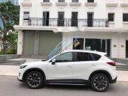 Bán Mazda CX 5 đời 2017, màu trắng chính chủ giá cạnh tranh giá 910 triệu tại Hà Nội