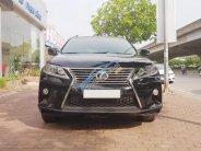 Bán Lexus RX 350 màu đen sản xuất 2014, đăng ký tên công ty giá 2 tỷ 650 tr tại Hà Nội