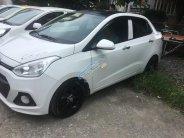 Cần bán xe Hyundai Grand i10 sản xuất 2016, màu trắng, nhập khẩu nguyên chiếc giá 365 triệu tại Hà Nội