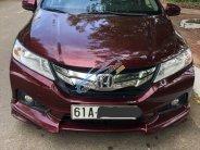 Cần bán Honda City 1.5 AT full đồ, sản xuất cuối 2015 model 2016 giá 515 triệu tại BR-Vũng Tàu