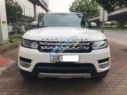 Bán LandRover Range Rover Sport HSE sản xuất năm 2014, đăng ký 2016, xe rất đẹp giá 3 tỷ 600 tr tại Hà Nội