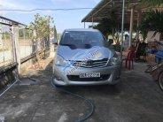 Bán Toyota Innova G năm sản xuất 2011, màu bạc xe gia đình, giá 460tr giá 460 triệu tại Đồng Nai