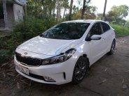 Cần bán Kia Cerato c năm 2016, màu trắng, giá tốt giá 510 triệu tại TT - Huế