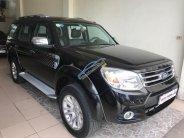 Cần bán Ford Everest AT đời 2015, màu đen, 725tr giá 725 triệu tại Hà Nội