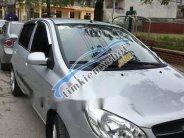 Cần bán Hyundai Getz đời 2009, màu bạc chính chủ giá 205 triệu tại Hà Nội