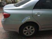 Bán Toyota Corolla altis đời 2013, màu bạc giá 600 triệu tại Hà Nội