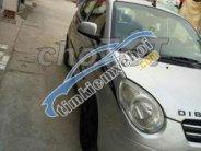 Cần bán Kia Morning đời 2011, màu bạc, 156.8 triệu giá 157 triệu tại Nghệ An