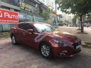 Cần bán lại xe Mazda 3 đời 2016, màu đỏ   giá 630 triệu tại Hà Nội