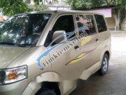 Cần bán gấp Suzuki APV đời 2006 ít sử dụng, 210 triệu giá 210 triệu tại Hà Nội