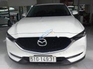 Bán ô tô Mazda CX 5 đời 2018, màu trắng giá 965 triệu tại Hà Nội