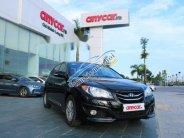 Cần bán xe Hyundai Avante 1.6MT 2011, màu đen, 359 triệu giá 359 triệu tại Hà Nội