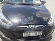 Bán xe Hyundai Accent 1.4 AT sản xuất 2013, màu đen, xe nhập chính chủ giá 435 triệu tại Đồng Nai