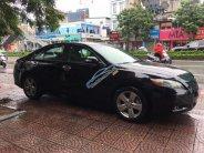 Cần bán xe Toyota Camry SE sản xuất 2008 màu đen, xe nhập khẩu chính hãng giá 625 triệu tại Hà Nội