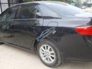 Cần bán xe Toyota Corolla XLi 1.6 năm sản xuất 2009, màu đen, xe nhập  giá 450 triệu tại Bình Dương