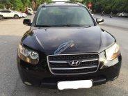 Cần bán Hyundai Santa Fe MLX năm sản xuất 2008, màu đen, nhập khẩu nguyên chiếc còn mới giá 538 triệu tại Hà Nội