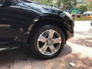 Bán Toyota RAV4 2.5AT LIMITED năm 2009, màu đen, nhập khẩu nguyên chiếc chính chủ giá 725 triệu tại Hà Nội