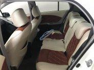Cần bán Toyota Yaris 1.3 AT đời 2010, màu trắng, xe nhập chính chủ, giá tốt giá 445 triệu tại Hà Nội