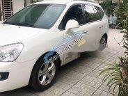 Cần bán lại xe Kia Carens 2016, màu trắng, giá tốt giá 460 triệu tại Bình Dương
