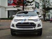 Cần bán lại xe Ford EcoSport Titanium 1.5L AT sản xuất năm 2017, màu trắng  giá 585 triệu tại Hải Phòng