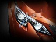 Bán Peugeot 3008 sản xuất 2018, màu nâu giá 1 tỷ 199 tr tại Tp.HCM