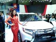 Bán Mitsubishi Outlander 2.4 Premium 2018 với nhiều ưu đãi nhất Quảng Bình giá 1 tỷ 100 tr tại Quảng Bình