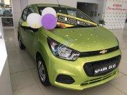Cần bán Chevrolet Spark LS sản xuất năm 2018, màu xanh, 319tr giá 319 triệu tại Đồng Nai