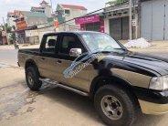 Cần bán gấp Ford Ranger đời 2004, màu đen, giá chỉ 155 triệu giá 155 triệu tại Hà Nội