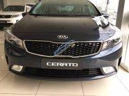 Cần bán Kia Cerato 1.6AT, màu đen giá 589 triệu tại Tiền Giang