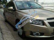 Cần bán Chevrolet Cruze LTZ AT sản xuất 2010 ít sử dụng, giá tốt giá 340 triệu tại Tp.HCM