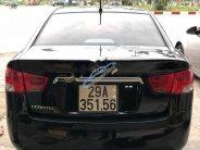 Bán Kia Cerato 2011, màu đen, nhập khẩu nguyên chiếc giá 445 triệu tại Hà Nội