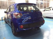 Bán Hyundai I10 hatchback khuyến mãi tiền mặt lên đến 50 triệu, lấy xe chỉ với 85 triêu giá 330 triệu tại Tp.HCM