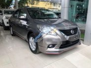 Cần bán xe Nissan Sunny XV Premium S năm 2018, màu xám giá 472 triệu tại Hà Nội