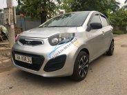 Cần bán gấp Kia Morning năm 2013, màu bạc   giá 215 triệu tại Nam Định