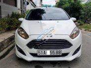 Bán ô tô Ford Fiesta S sản xuất năm 2015, màu trắng, giá tốt giá 468 triệu tại Tp.HCM