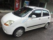 Cần bán Chevrolet Spark đời 2010, màu trắng, giá tốt giá 108 triệu tại Hải Phòng