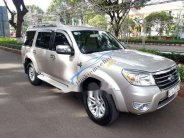 Cần bán xe Ford Everest đời 2010, màu bạc còn mới, giá tốt giá 505 triệu tại Đồng Nai