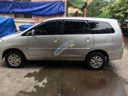 Gia đình bán xe Toyota Innova G màu bạc, SX 2011, chính chủ sử dụng. LH: 0965164289 giá 420 triệu tại Hà Nội