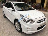 Bán Hyundai Accent 1.4AT năm sản xuất 2012, màu trắng, xe nhập  giá 435 triệu tại Hà Nội