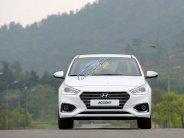Bán Hyundai Accent 2018 đủ màu, sẵn xe giao ngay! Hỗ trợ trả góp 90% giá 425 triệu tại Hà Nội