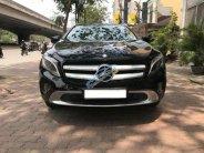 Bán Mercedes GLA200 sản xuất 2015 màu đen, nội thất kem, biển Hà Nội giá 1 tỷ 150 tr tại Hà Nội