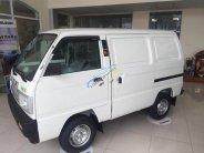 Cần bán Suzuki Super Carry Van năm 2017, màu trắng  giá 280 triệu tại Hà Nội