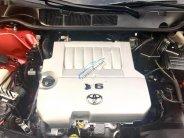 Bán Toyota Venza 3.5 đời 2009, màu đỏ, xe nhập, giá chỉ 880 triệu giá 880 triệu tại Bình Dương